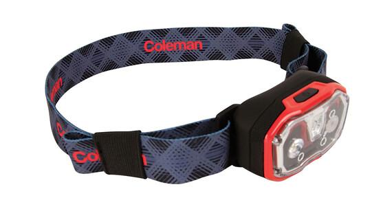 Coleman CXS+ 200 LED - Lampe frontale - gris/bleu